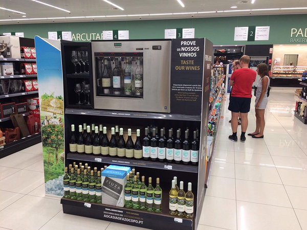 Supermercado Apolonio - Algarve\\n\\n02/09/2019 14:48